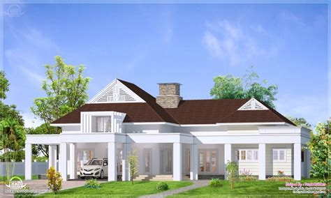 one story colonial house plans low roof single story bungalow single story bungalow house