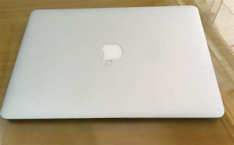 New Bnib Macbook Air 13 2016 Mmgf2 I5 Storage 128 Gb Ram 8gb Ready macbook air mmgf2 2016 13inch i5 ram 8gb ssd