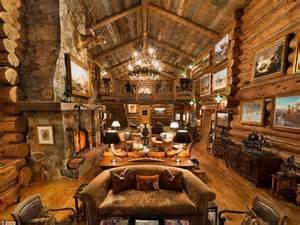 Vacation Homes In Ireland - inside bill koch s 28 bedroom aspen ski lodge daily mail online