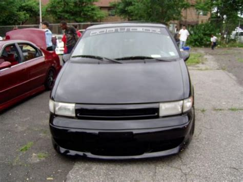 nissan quest 1994 fajardos finest 1994 nissan quest specs photos