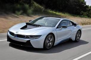 2017 bmw i9 fastest bmw supercar in the world