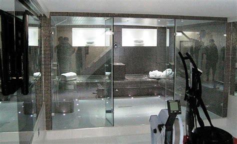 Steam Sauna Room Uap Badan nottingham bespoke glass gallery categories glass walls panelling page 2