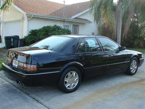 Cadillac Seville 1995 by 1995 Cadillac Seville Vin 1g6ky5298su818052