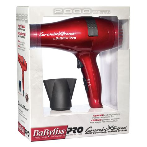 Babyliss Xtreme Hair Dryer Diffuser babyliss pro ceramix xtreme dryer babr5572 hair dryers