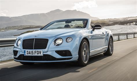bentley gtc coupe 2016 bentley continental gtc review cargurus