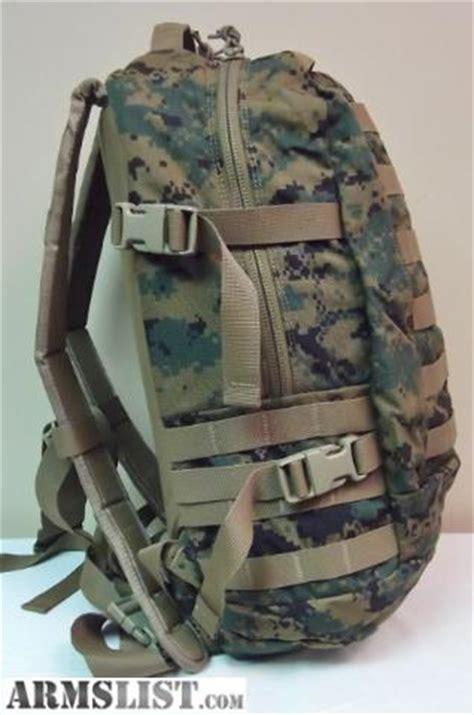 usmc pack for sale armslist for sale usmc ilbe assault pack digital marpat brand new