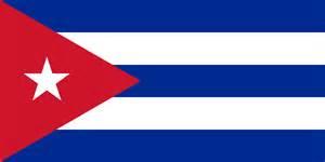 cuba colors the cuban flag s descendents portland flag association