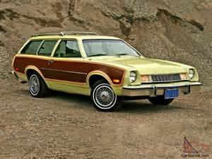 ford pinto car classics