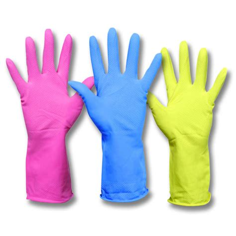 Sarung Tangan Household household rubber gloves marigold gloves rubber gloves