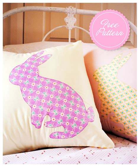 Sewing Patterns For Pillows by Ideas For Bunny Event Makes Crafty Mums Babycentre