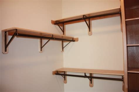 Shelf With Hanging Rod Ikea Shelves Awesome Wall Shelf With Hanging Rod New York Closet Shelves Wood Shelf With Rod Wall