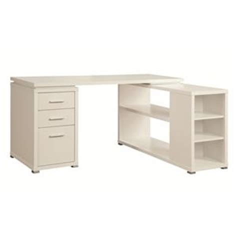 roswell office furniture coaster yvette l shape desk home furniture l