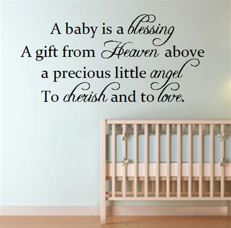 babies   blessing quotes quotesgram