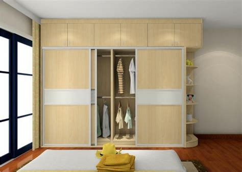 House Wardrobe Designs by Bedroom Wardrobe Designs Pictures 3d House