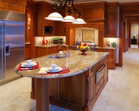decorative kitchen islands 77 custom kitchen island ideas beautiful designs