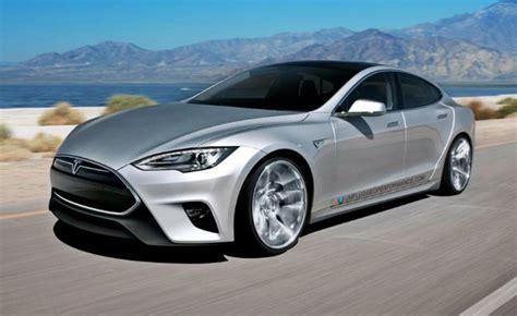Tesla Next Model Tesla To Partially Show Model 3 Next Month Federal Tax