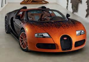 What Company Makes Bugatti Veyron Bugatti Veyron Grand Sport Venet Limited Edition