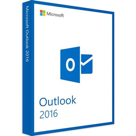 Microsoft Office Günstig Kaufen 185 by Microsoft Outlook 2016 G 252 Nstig Kaufen