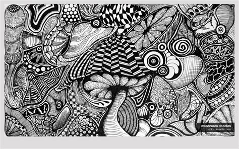 doodle 4 drawings zentangle doodle on abstract drawings
