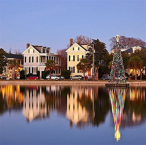 charleston south carolina christmas lights 69 best images about christmas in charleston on pinterest