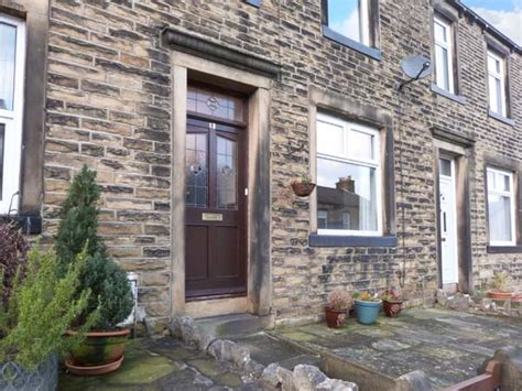 weaver s cottage in skipton this terraced cottage