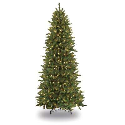 ge nordic spruce christmas tree artificial trees trees the home depot