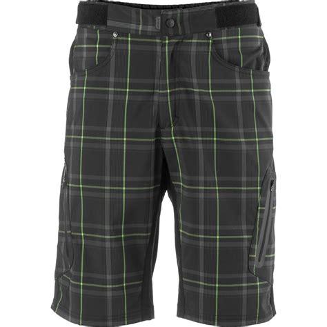 Plaid Shorts zoic ether plaid shorts s backcountry