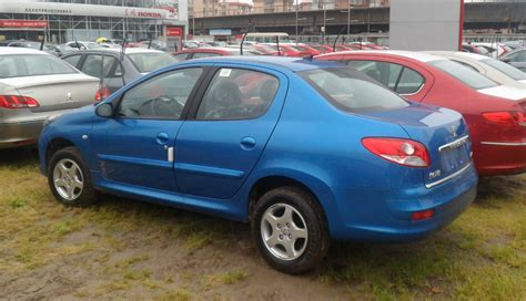 peugeot china images for gt peugeot 207 sedan