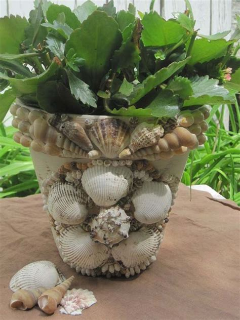 budget friendly  fun garden projects   clay
