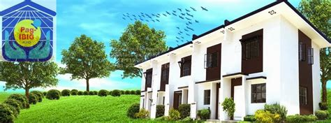housing loan thru pag ibig thru pag ibig housing loan 28 images gentree villas affordable townhouse thru pag