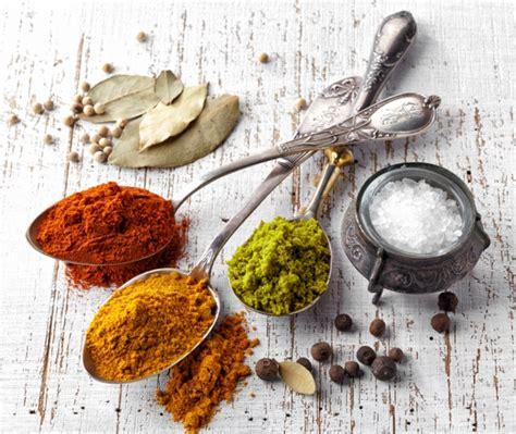 come usare le spezie in cucina come utilizzare le spezie in base alla ricetta