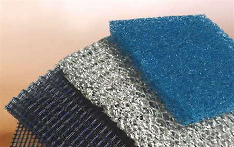 filter fabrics choosing the right air filter material