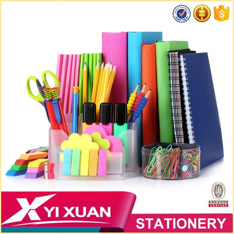 list manufacturers of wholesale stationery price lists