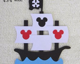 mickey pirate etsy