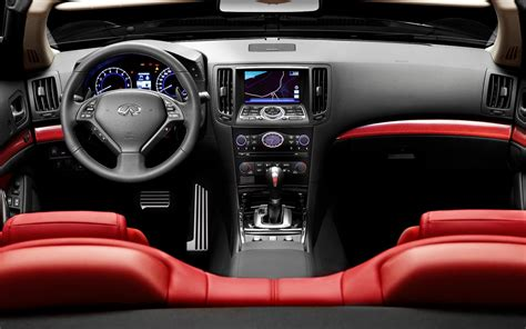 G37 Interior by Image 2013 Infiniti G37 Interior