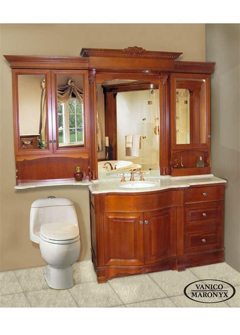 bathroom vanity maple vanico maronyx s beautiful bath vanity with maple wood