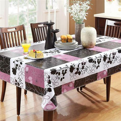 kitchen table cover popular vinyl table covers buy cheap vinyl table covers