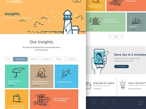 best colors for websites websites with color contrast