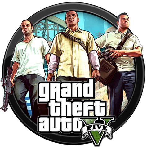 Grand Theft Auto 5 Logo Png by Buy R Grand Theft Auto V Gta 5 Pc Change Data And