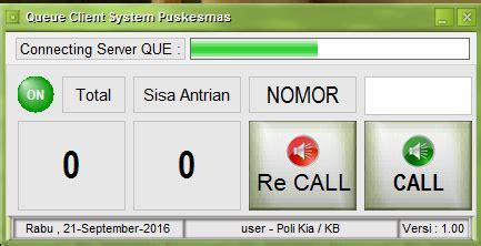 Software Antrian Puskesmas free software program antrian puskesmas