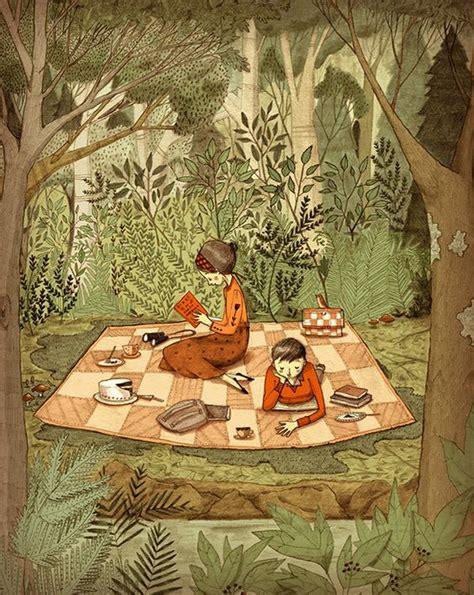 picture book illustration my paisley world lovin the illustrations of abigail halpin