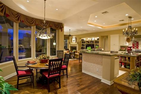 Dining Room Table And Chairs With Bench Enhancing Your Kitchen Dining Area With A Round Table