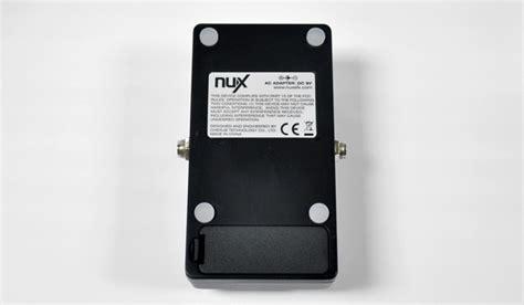 Nux Simulator As 4 nux as 4 modern lifier simulator simulat 246 r mydukkan