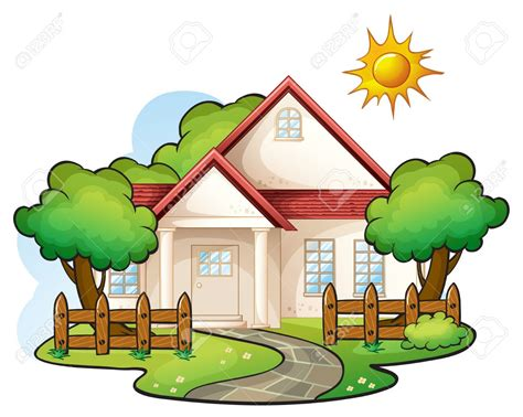 house clipart free villa clipart bungalow pencil and in color villa clipart