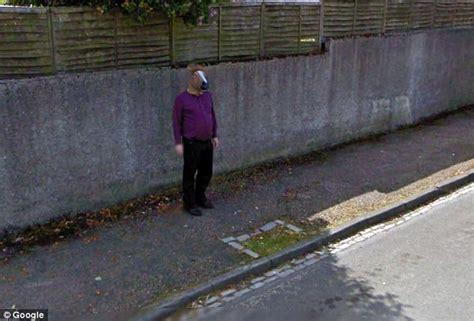 imagenes sorprendentes street view 25 de las im 225 genes m 225 s extra 241 as de google street view