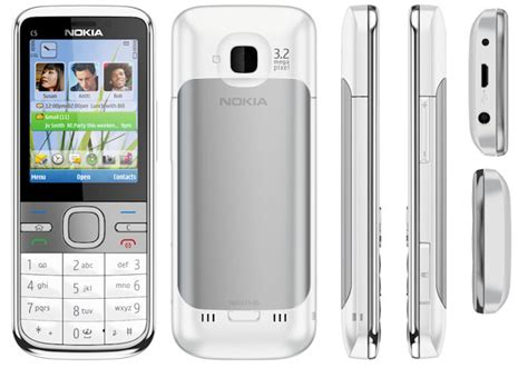 nokia features nokia c5 nokia c5 specification features nokia phones