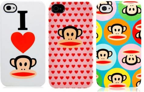 theme line android paul frank capa iphone 4 paul frank 183 icenter