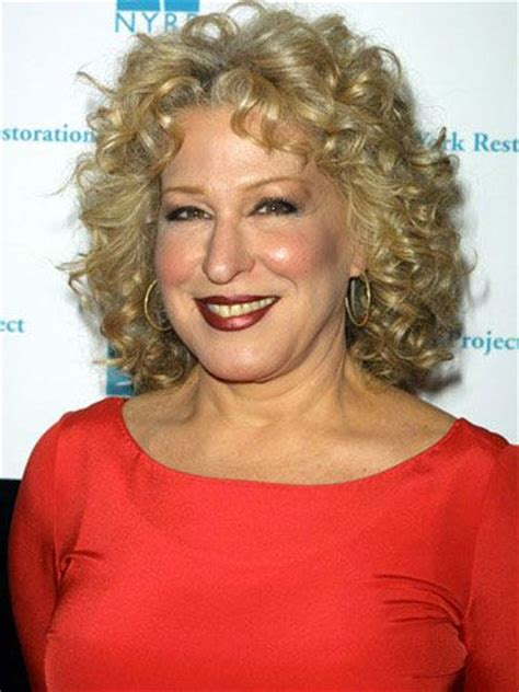 bette midler hairstyles 80 hairstyles and how to pull them bette