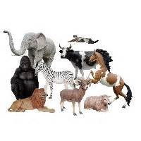 animal statues home decor life size statues and theme decor