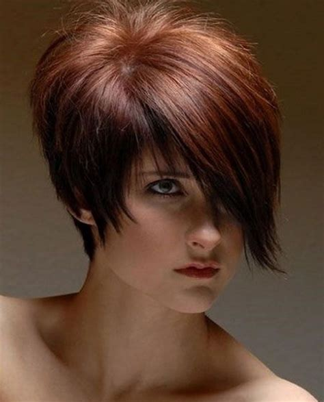 short 27pcs styles 2015 trendy short hairstyles for 2015